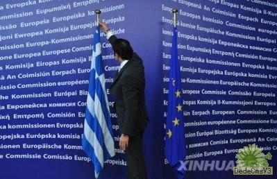 审视欧洲债务危机