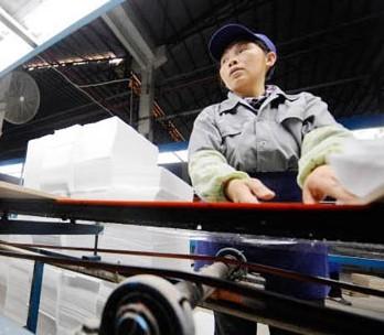 劳动力成本增加是对低工资水平的矫正