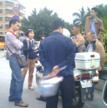 上海交通事故理赔标准