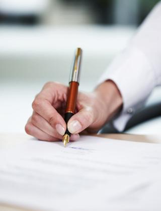 签订竞业限制协议时应注意事项