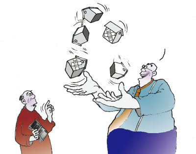 以案释法:房屋买卖后户口拒不迁出也构成违约责任