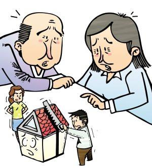 2012离婚公证知识