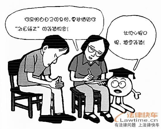 【香港法律】无案刑事底的签保守行为