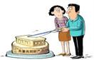夫妻共同财产离婚时怎么认定与分割