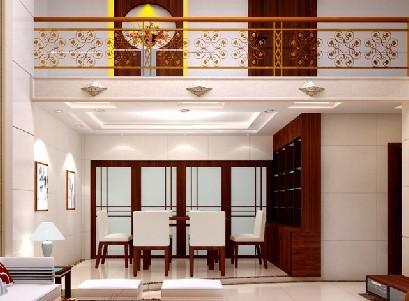天津市家庭装饰装修施工合同(官方范本)   合同编号:   签订高清图片