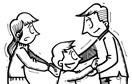 子女抚养关系变更的几种情形