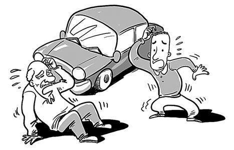 交通事故赔偿协议效力认定