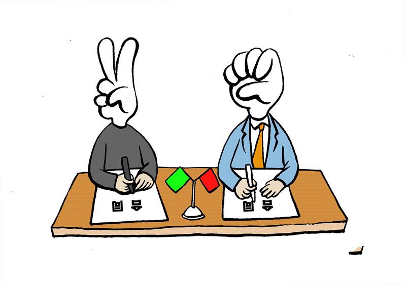 行纪合同与委托合同有什么区别