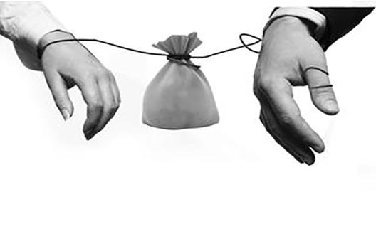 如何处理离婚债务问题
