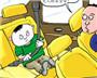 新交规多大小孩要安全座椅