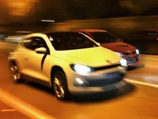 危险驾驶罪怎么认定追逐竞驶