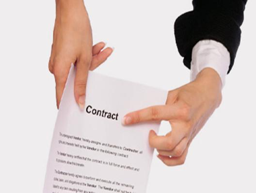 合同变更和合同更新有什么不同