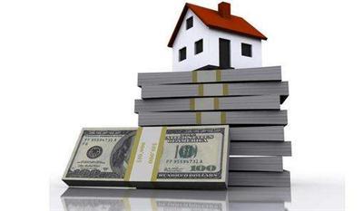 银行房屋抵押贷款利率是多少