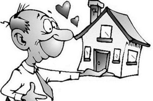 赠与过户手续 房产赠与过户费用及注意事项