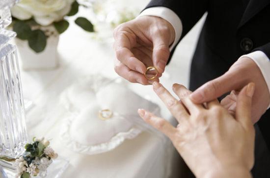 国家法定结婚年龄2017