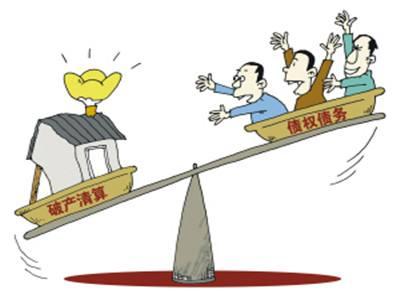 企业破产清算,债务清偿顺序是什么?
