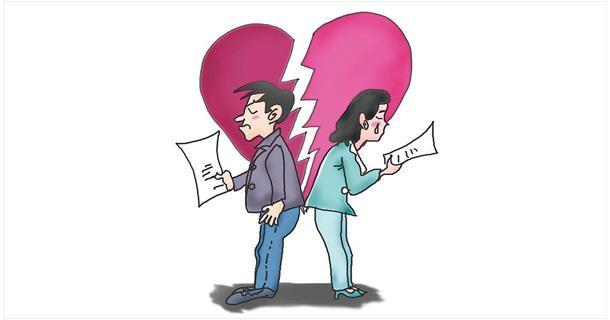 办理离婚需要准备什么材料?