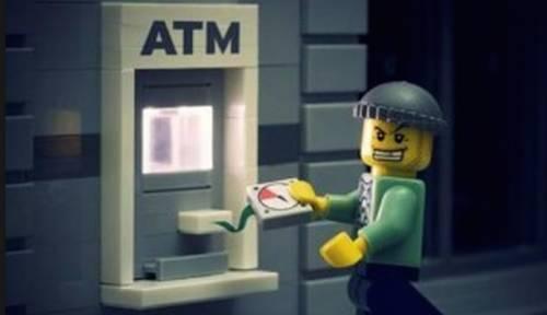 信用卡被盗刷后会怎么处理