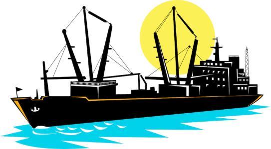海上货物运输合同范本