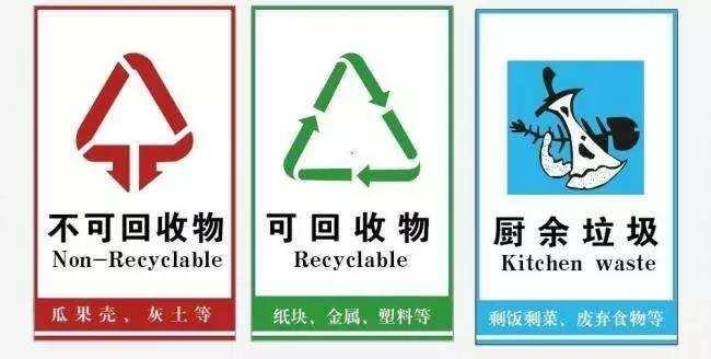 生活垃圾的处理方法是怎样的
