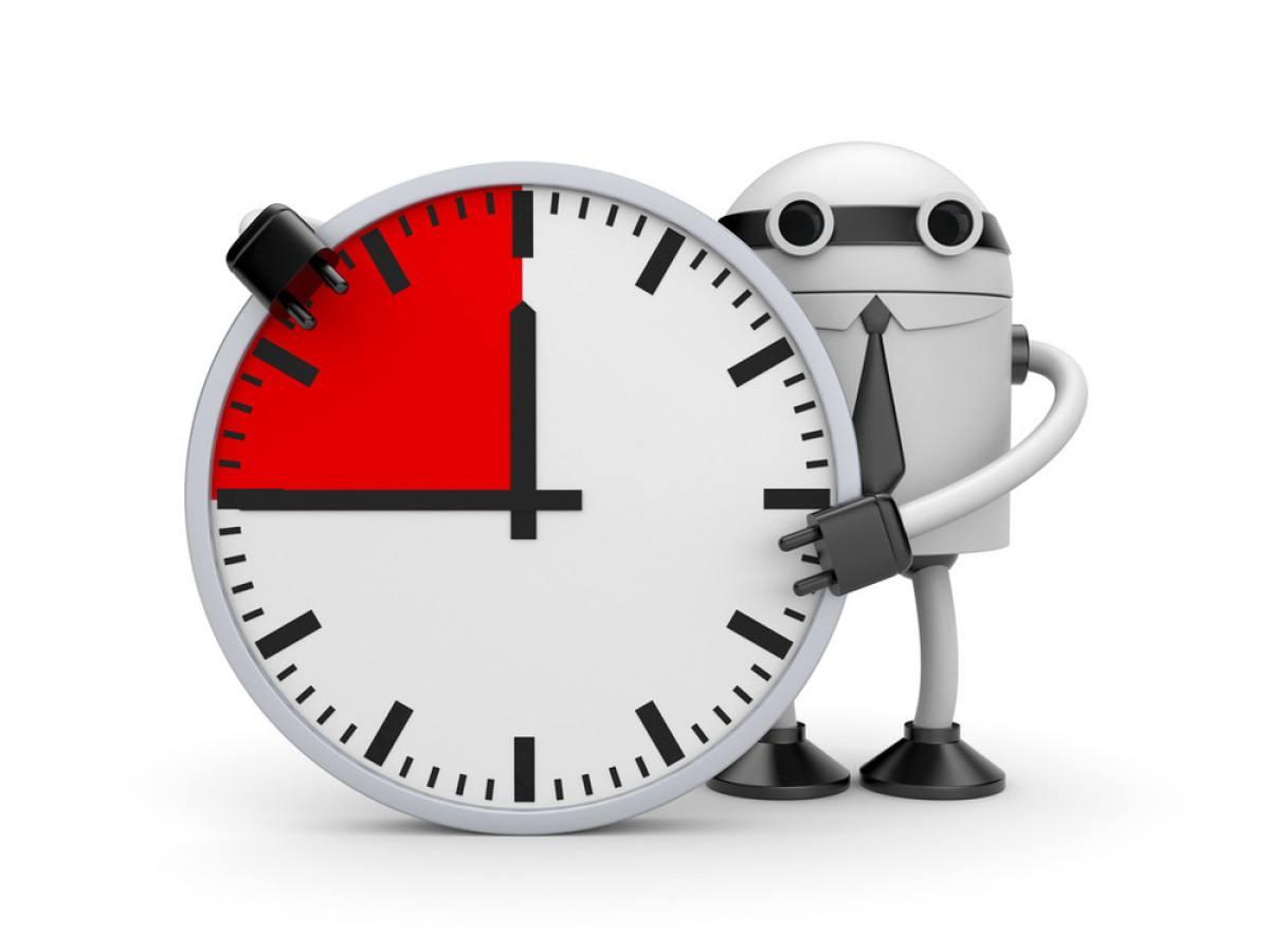 作出行政许可决定的期限有多长