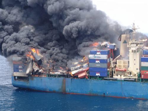 國際貨物運輸保險合同的內容有哪些