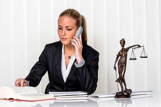 律师与律师事务所的关系