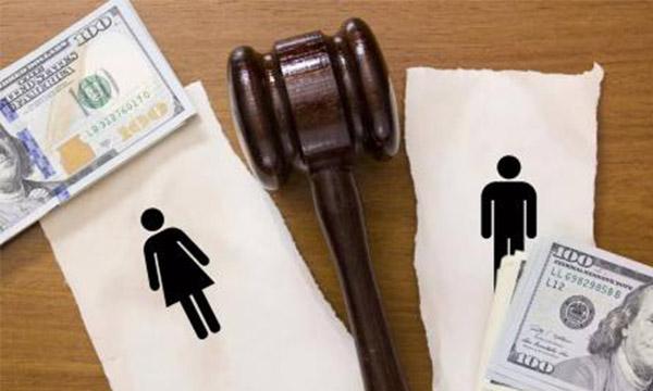 离婚协议书范本(2019年版)