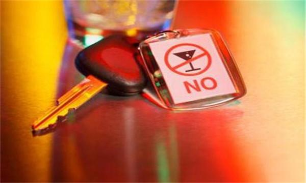 醉酒驾驶机动车会受到什么处罚?