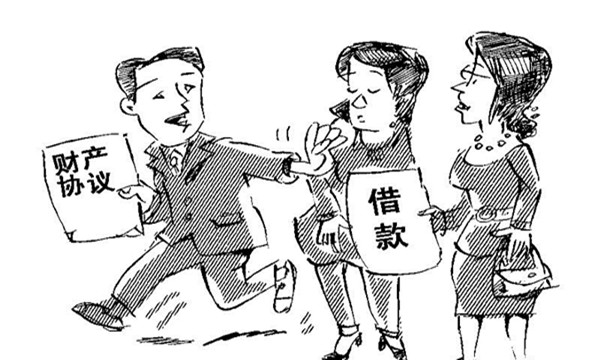 债权人撤销权纠纷如何处理