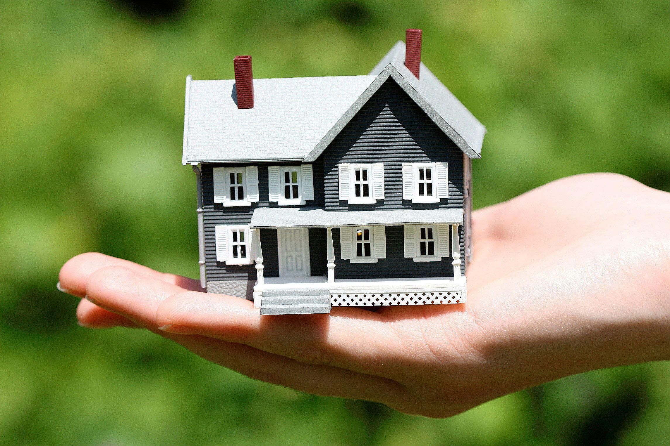 最新房产赠与合同范文怎么写
