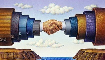 公司合并需要履行哪些手续