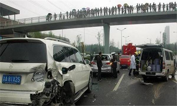 2018发生交通事故死亡如何赔偿
