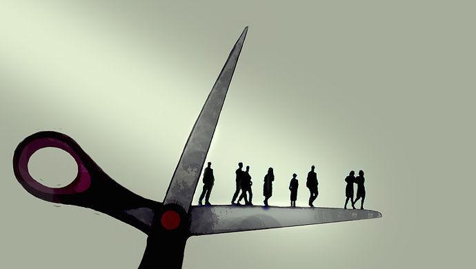 企业经济性裁减人员规定