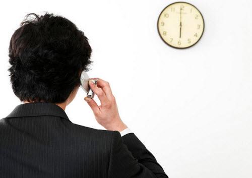 對勞動爭議時限的規定