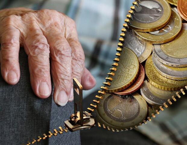 养老金并轨制改革方案解读