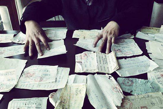债务追讨需要哪些证据