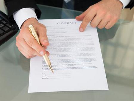 村委会能私下跟占地单位签征地协议吗