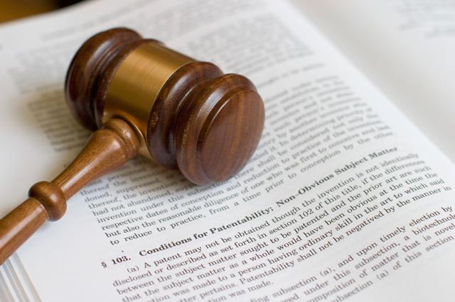 哪些行为构成假冒专利罪