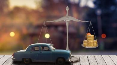 正规汽车抵押贷款公司能贷多少