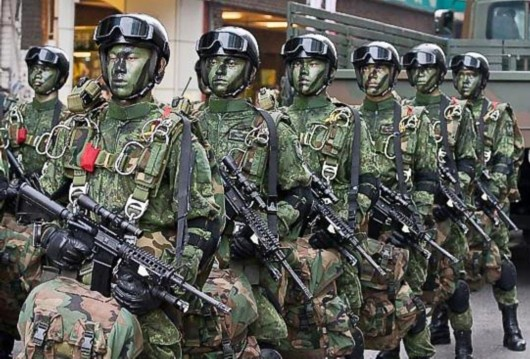 阻碍执行军事职务罪的认定与处罚