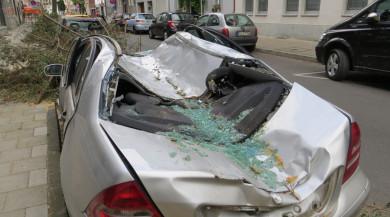最新车祸赔偿标准