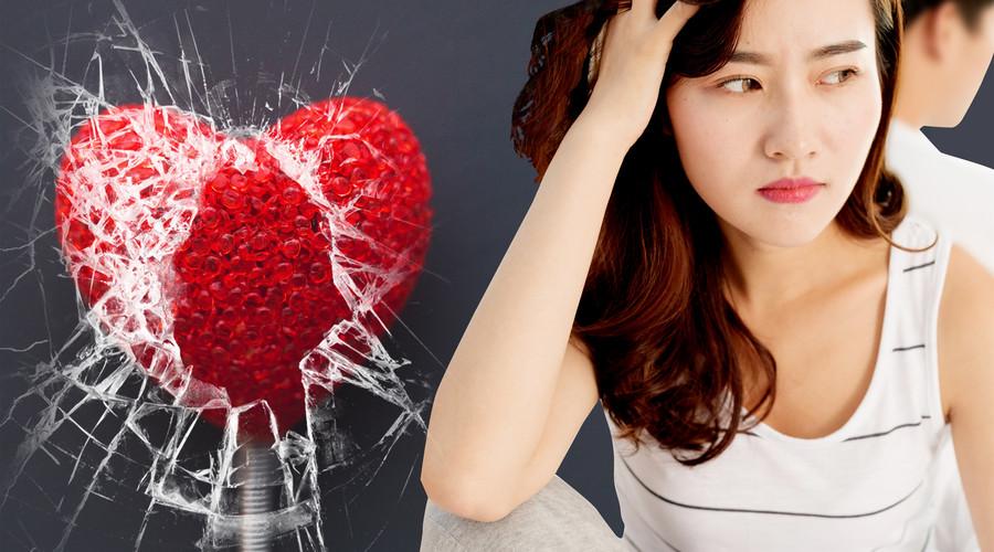 几个需要注意的可以证明夫妻感情破裂的证据
