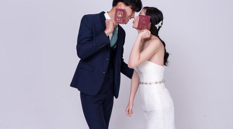 广州婚姻登记流程
