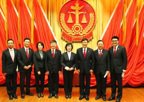 最高法出台司法解释:民法总则施行诉讼时效适用3年规定