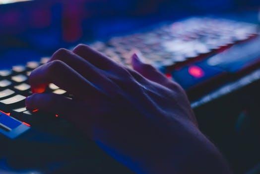 网络犯罪行为的形式及危害