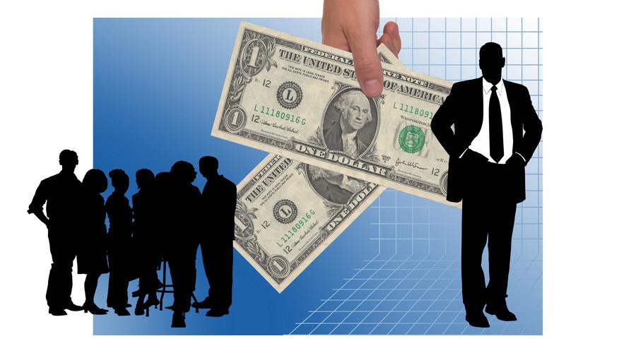 劳务报酬税率