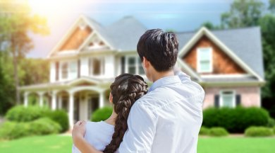 婚后买房离婚房子如何分割