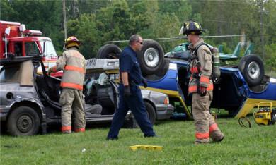 追尾交通事故责任如何认定