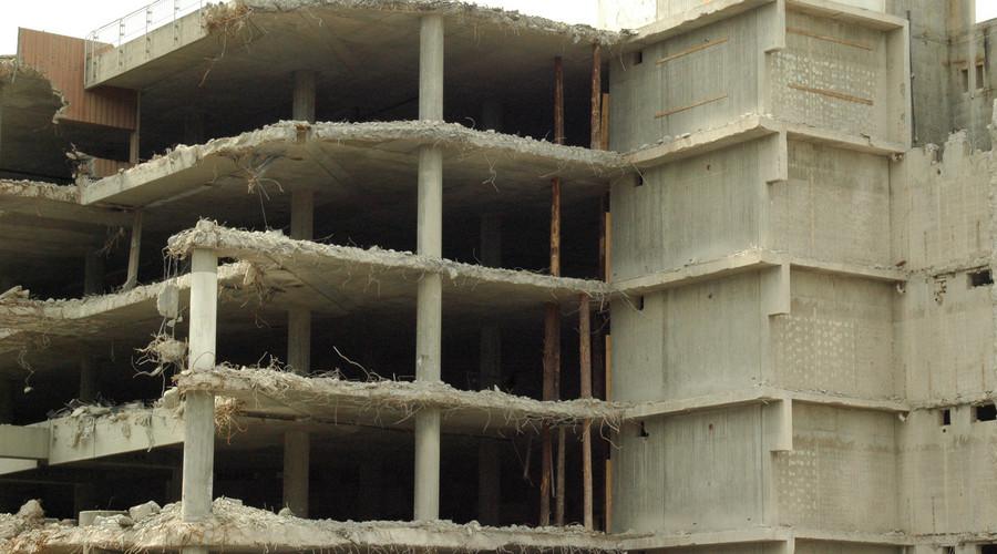建设工程挂靠的法律责任